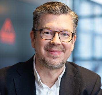Bernhard zu Castell, CDO